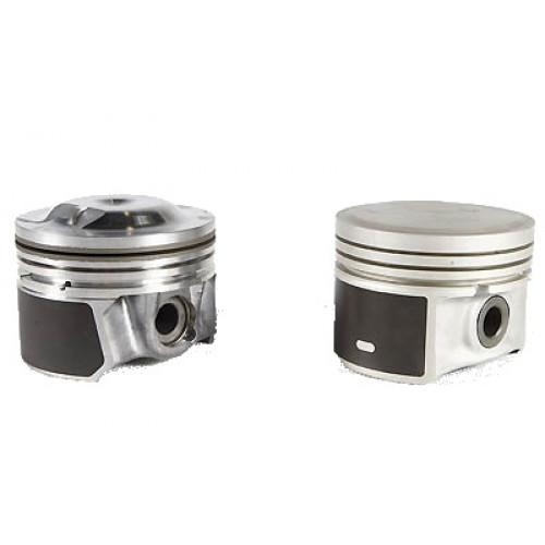 JOGO DE PISTOES DO MOTOR H100 /HR TCI /KIA K2500 2.5 8V. 08/10 + STD